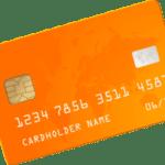 Оплата кредитною картою