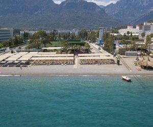 Туреччина Кемер готель Fame Residence Goynuk