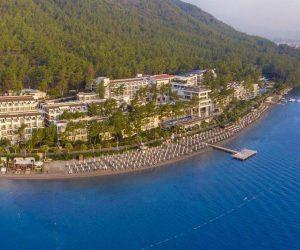 Туреччина Мармарис тур Orka Lotus Beach Hotel