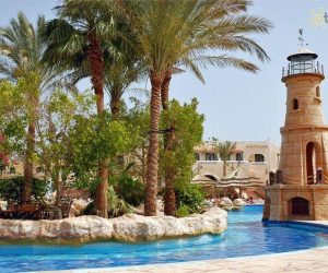Єгипет Шарм Faraana Reef Resort