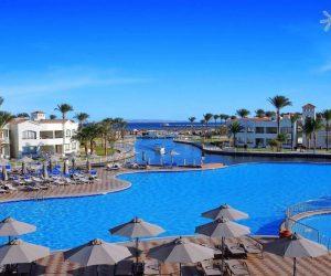 тур в Єгипет зі Львова в готель Dana Beach Resort