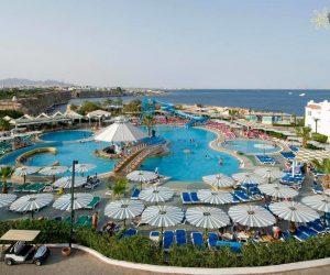 відпочинок в Єгипті в готелі Dreams Beach Resort 1
