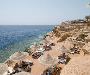 відпочинок в Єгипті в готелі Dreams Beach Resort