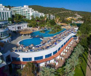 тур в Бодрум Bodrum Holiday Resort Spa
