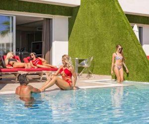 тур в Туреччину зі Львова в популярний готель Adam & Eve