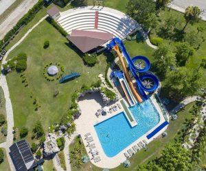 тур в Туреччину Queen's Park Le Jardin
