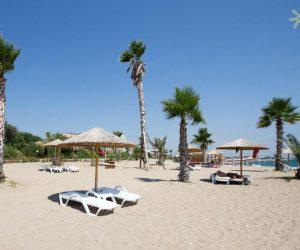 готель в Туреччині лише для дорослих Flora Garden Beach