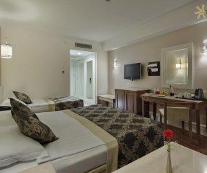 тур в готель Alba Queen Hotel