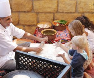 тур в готель Four Seasons Resort Sharm El Sheikh