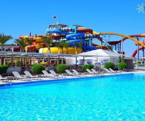 тур в готель Jaz Aquaviva Єгипет - Львів