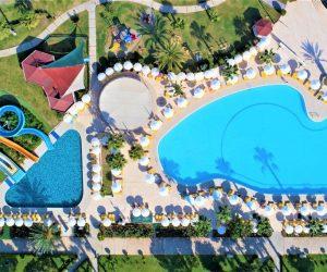 тур в готель Justiniano Club Park Conti