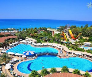 тур в готель Mukarnas Spa Resort