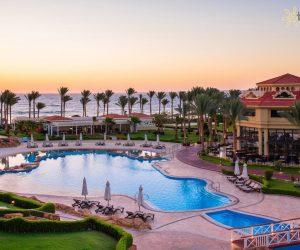 відпочинок в готелі Єгипту Rixos Sharm El Sheikh 1