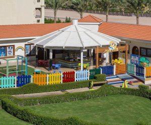 відпочинок в готелі Єгипту Rixos Sharm El Sheikh