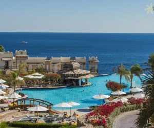 відпочинок в готелі Concorde El Salam Front Area 1