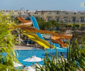 відпочинок в готелі Concorde El Salam Front Area