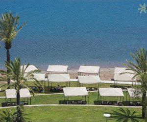тур в люкс готель Туреччини Rixos Sungate Hotel