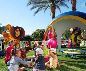 тур в єгипет зі львова готель Beach Albatros Resort