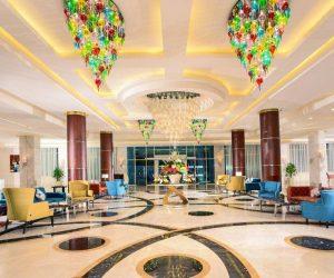 відпочинок в єгипті в готелі Royal Albatros Moderna