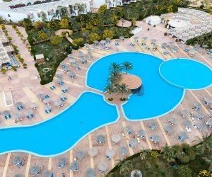 відпочинок в єгипті на двох в готелі Fantazia Resort Marsa Alam