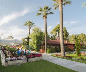 фото гарячий тур в готель Kustur Club Holiday Village