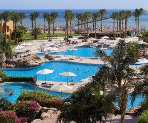 топ готель Єгипту для відпочинку у двох Stella Di Mare Beach Resort 1