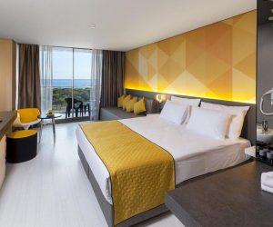 забронювати готель Bosphorus Sorgun Hotel