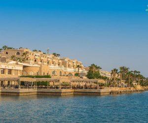 тури до єгипту готель Albatros Citadel на двох 1