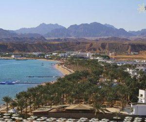 путівка на відпочинок в Єгипті в готель Novotel Beach Sharm El Sheikh