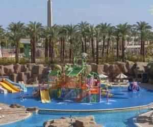 купити путівку в єгипет в готель Reef Oasis Beach Resort все включено