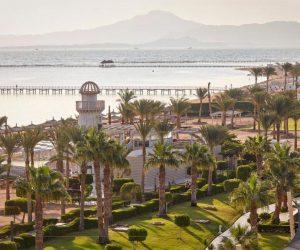 гарячі тури в єгипет в готель Coral Sea Holiday Resort