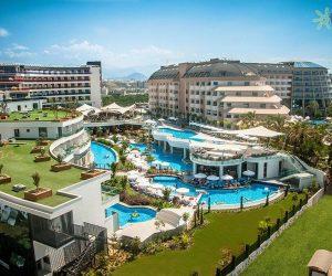 забронювати тур в Туреччину в готель Long Beach Resort Hotel & Spa