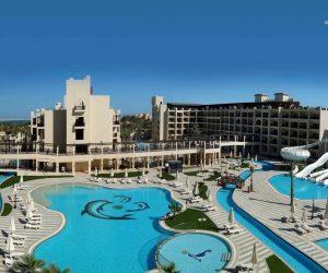 підібрати тур в єгипет готель Steigenberger Aqua Magic