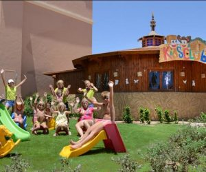 гарячий тур в єгипет зі львова готель Charmillion Club Aqua Park