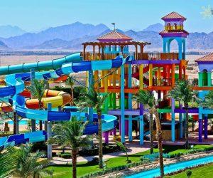 гарячий тур в єгипет зі львова готель Charmillion Club Aqua Park 2