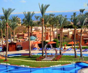 гарячий тур в єгипет зі львова готель Nubian Village