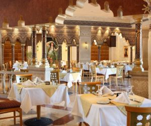 гарячий тур в єгипет зі львова готель Sunrise Select Garden Beach