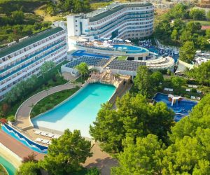 гарячий тур в Water Planet Deluxe Hotel & Aquapark
