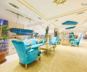 готель Daima Biz Resort