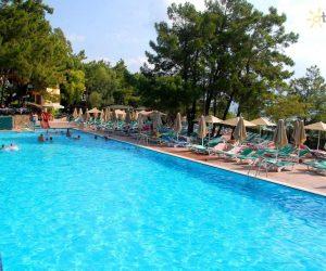 готель Marmaris Park Hotel