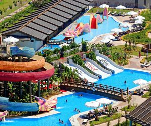 Limak Lara De Luxe Hotel & Resorts