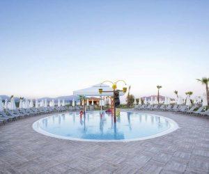 Tui Sensatori Resort Fethiye by Barut Hotels